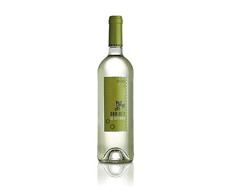 Vino Blanco Arribes de Vettonia