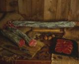 Lomo ibérico de bellota de Salamanca