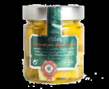 Tarro queso en aceite García Filloy