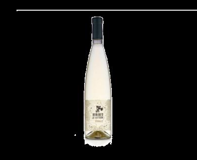 Vino blanco semidulce Arribes del Duero