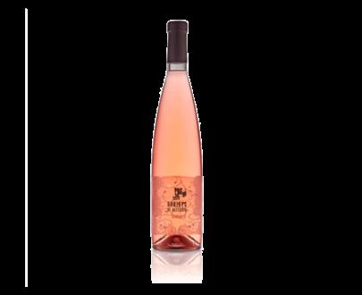 Vino rosado semidulce Arribes de Vettonia