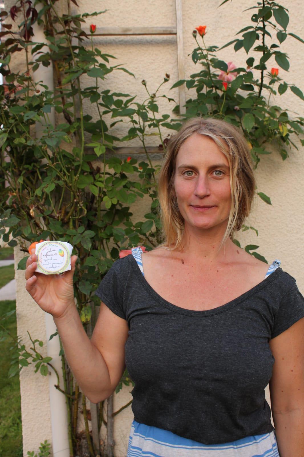 jabón ecológico de Arribes del Duero