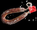 Longaniza chorizo tierna Pepiño