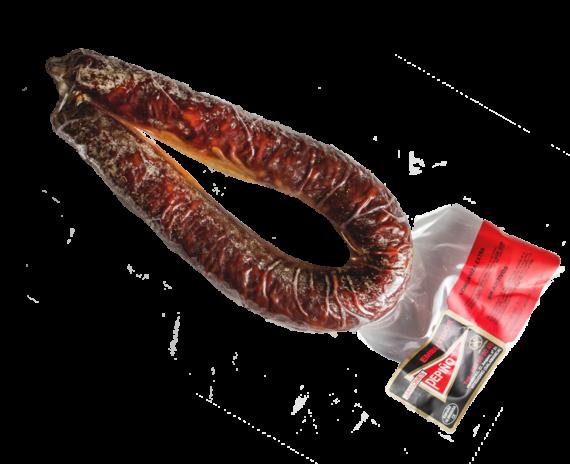 Longaniza chorizo extra Pepiño