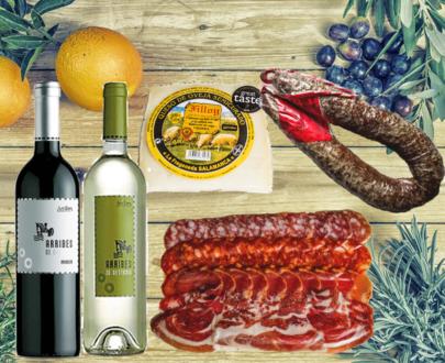 Oferta degustación productos Salamanca