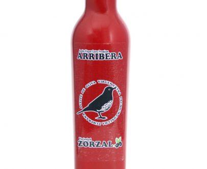 aceite virgen extra 100% autóctona Arribes