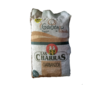 Garbanzo de Pedrosillo